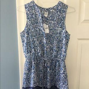 Brand new Gap summer dress!